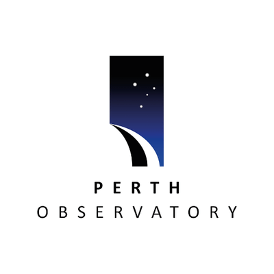 Perth Observatory Logo