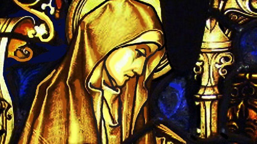 Hildegard von-Bingen banner