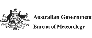 Australian Government Bureau of Meteorology logo