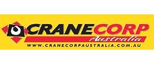 Crane Corp Australia logo