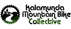 Kalamunda Mountain Bike Collective logo