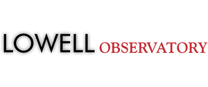 Lowell Observatory logo