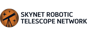 The Skynet Robotic Telescope Network logo