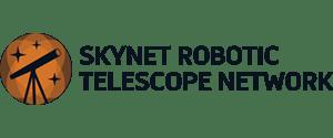 Skynet Robotic Telescope Network logo
