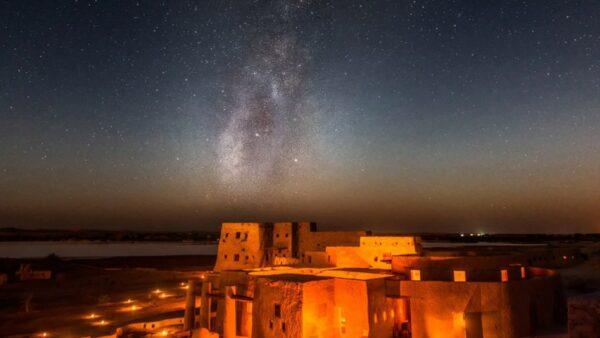 Siwa Oasis. Image Credit: Saleh Almasry/Shutterstock