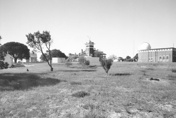 Old Perth Observatory. Image Credit: State Library of Western Australia