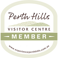 Perth Hills Visitor Centre Member