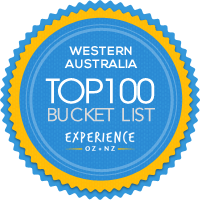 Top Things to do in Western Australia